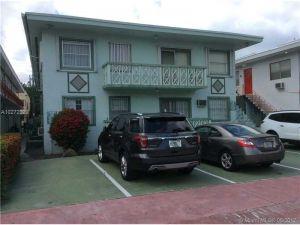 1234 Euclid #11. Miami Beach, Florida - Hometaurus