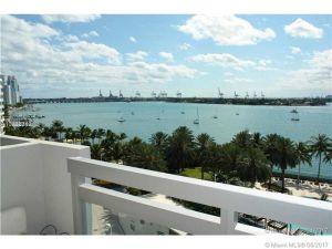 1500 Bay Rd #816s. Miami Beach, Florida - Hometaurus