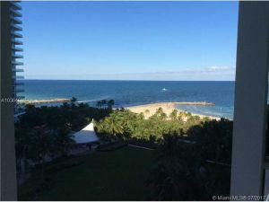 10275 Collins Av #902. Bal Harbour, Florida - Hometaurus