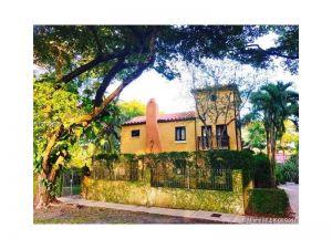 1103 Ferdinand St. Coral Gables, Florida - Hometaurus