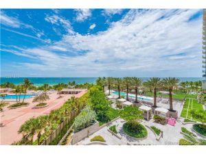9705 Collins Ave #501n. Bal Harbour, Florida - Hometaurus