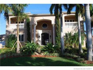 13065 Miranda St. Coral Gables, Florida - Hometaurus