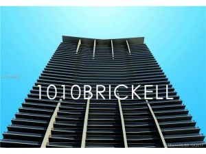 1010 Brickell Ave #2708. Miami, Florida - Hometaurus