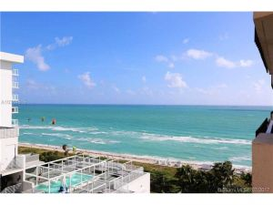 2401 Collins Ave #1610. Miami Beach, Florida - Hometaurus