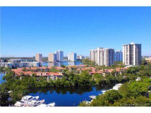 4100 Island Blvd #1003. Aventura, Florida - Hometaurus