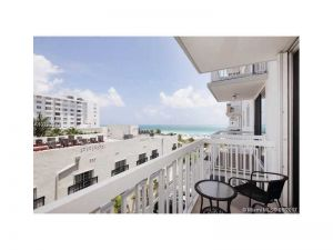 401 Ocean Dr #625. Miami Beach, Florida - Hometaurus