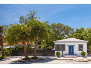 3452 Margaret St. Miami, Florida - Hometaurus