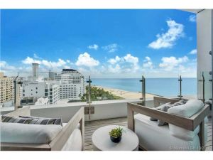 2901 Collins Ave #1408. Miami Beach, Florida - Hometaurus