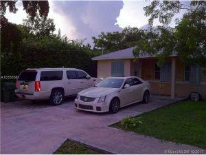 661 NW 43rd St. Miami, Florida - Hometaurus