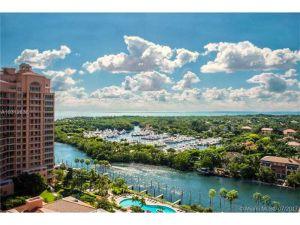 60 Edgewater Drive #Ph3f. Coral Gables, Florida - Hometaurus