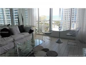 400 S Pointe Dr #1202. Miami Beach, Florida - Hometaurus