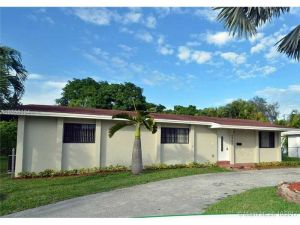 9965 SW 34th St. Miami, Florida - Hometaurus